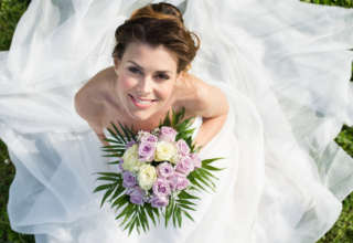 Ja, ich will! Das perfekte Make-up zur Hochzeit