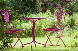 Gemütlich und einladend: so verschönern Sie Ihren Garten