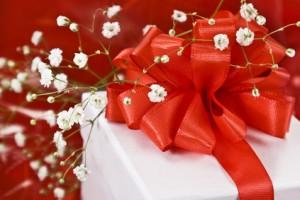 Ein Geschenk