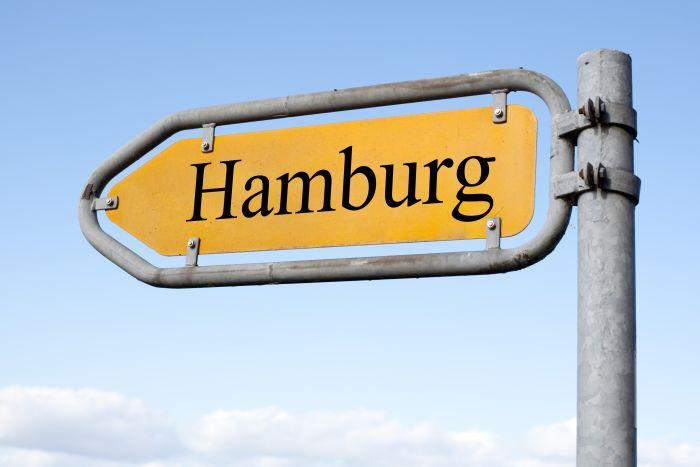 Hamburg außerhalb der Touristenpfade entdecken.