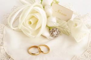Hochzeitstage nach Jahren