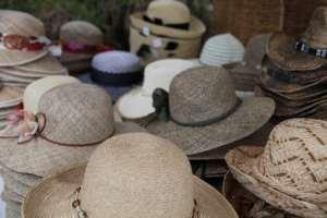 Artikelgebend sind Accessoires Trends für den Sommer.