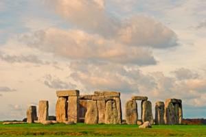 Inhalt des Artikels ist ein Besuch im Südwesten Englands.