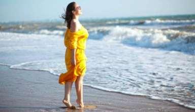 Startschuss für die Strandfigur