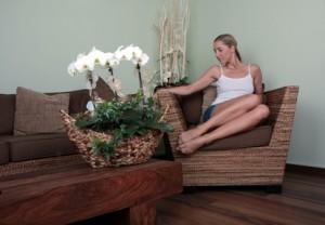 Trends gibt es auch in den Möbelwelten