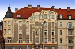 Altbauwohnungen