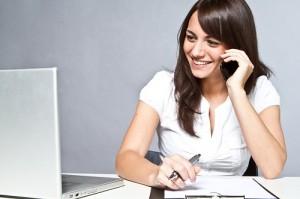 Schaffen Frauen mehr Vertrauen in Beratungsgesprächen?