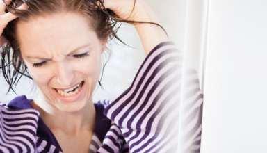 Haarausfall nagt an der Psyche