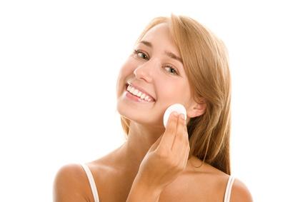 5 Beautytipps bei Nesselsucht-Erkrankung