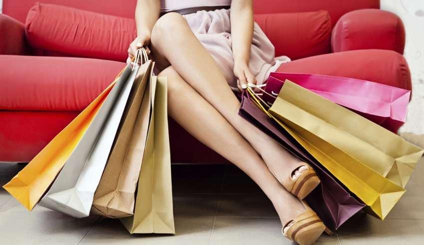Die größten Fehler beim Shopping